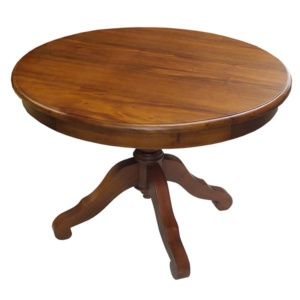 Natural Round Table